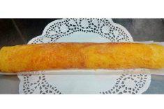 Torta de laranja húmida – deliciosa fácil e barata