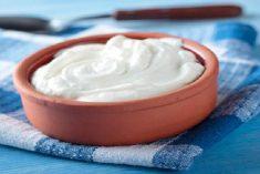 Aprenda a fazer o seu próprio iogurte grego facilmente em casa! Delicioso e mais saudável!