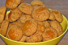 Biscoitos de Azeite da avó Deolinda