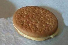 Ainda sou do tempo Bolacha Maria com Manteiga