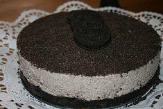 Cheesecake de Oreo (Bimby)
