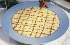 Mexidos de milho a moda de Bragança