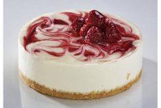 Cheesecake de bolacha maria
