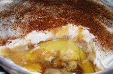 Sobremesa da comadre! fácil, rápida e deliciosa