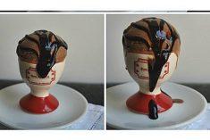 Gelado de chocolate, para ti e para mim!