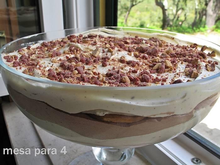 Photo of Delícia de Bolacha e 2 Chocolates