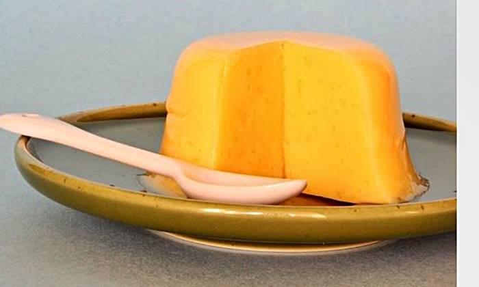 Photo of Sobremesa de Fruta e Agar-Agar