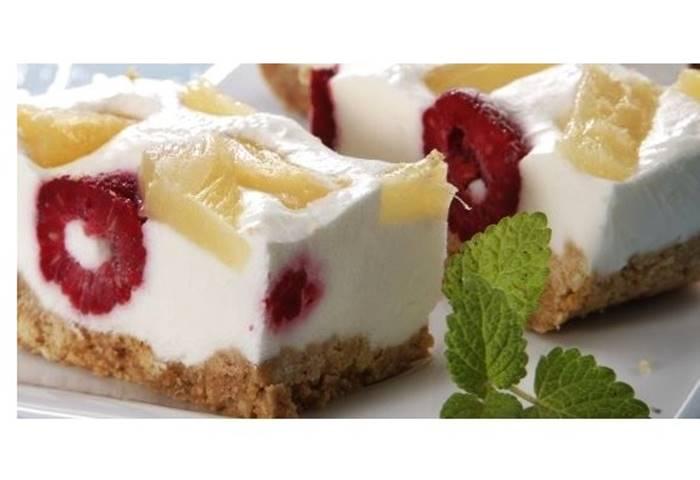 Photo of Cheesecake de iogurte