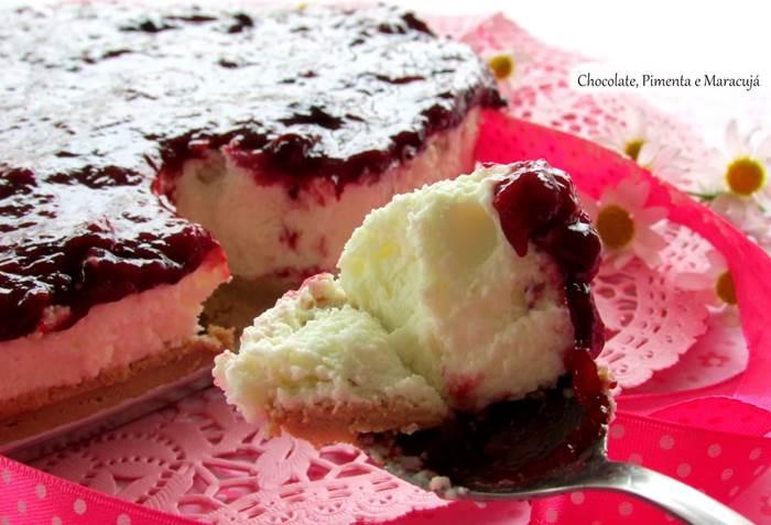 Photo of Cheesecake frutos Silvestres