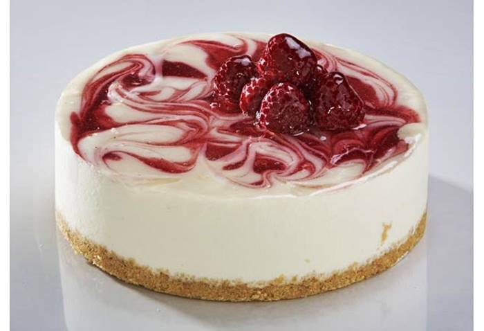 Photo of Cheesecake de bolacha maria