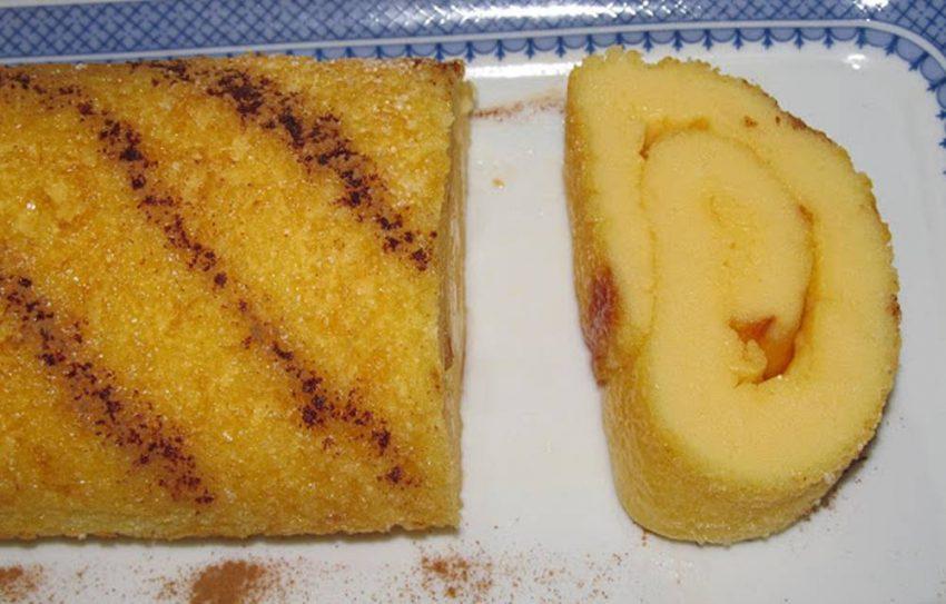 Photo of Torta de iogurte
