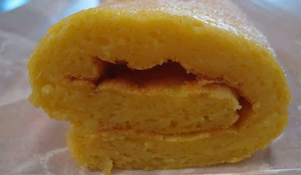 Photo of Torta fofa e húmida de ananás super rápida em 15 minutos tens a tua torta