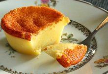 Photo of Queijadinhas de iogurte de limão muito muito boas