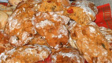 Photo of Broas de frutas com batata doce e abóbora